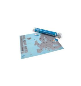 luckies-kras-wereldkaart-scatch-map-europa