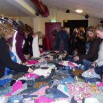 Kinderkleding- en speelgoedbeurs in Froskenburch
