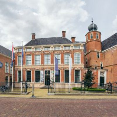 Gratis kinderactiviteiten in kerstvakantie in heropend Princessehof